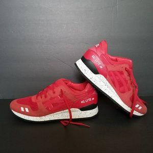 Asics Gel Lyte 3 mens shoes size 10.5